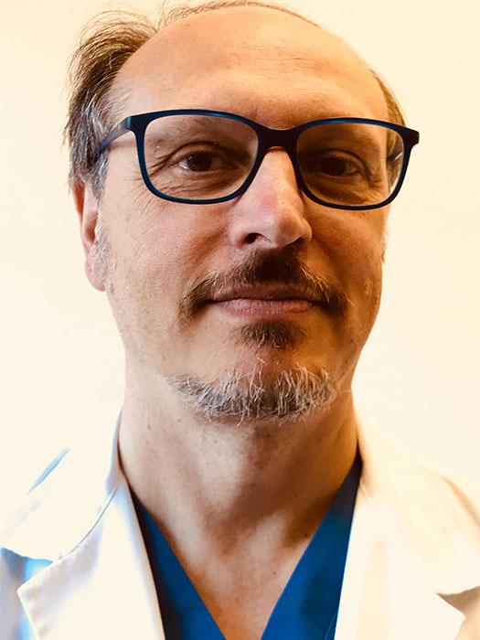 Dr. Alberto Perini - Veterinario Comportamentalista